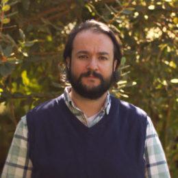 Nicolás Barriga